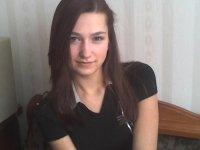 Вика Фолина, 15 мая 1989, Санкт-Петербург, id10802632