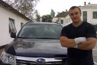 Сергей Кравченко, 29 сентября 1988, Нижнегорский, id18667352