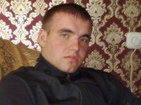 Дмитрий Колесников, 26 апреля 1987, Пенза, id18917264