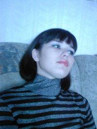 Натали Архипова, 13 июля 1976, Тамбов, id19222979