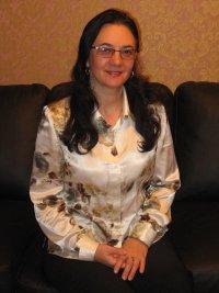 Маргарита Басина, 8 мая , Новосибирск, id19756445