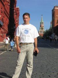 Дмитрий Рукавичников, 27 апреля , Санкт-Петербург, id8378373